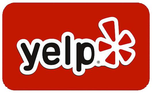 yelp badge