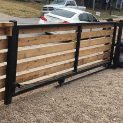 slide gate 5