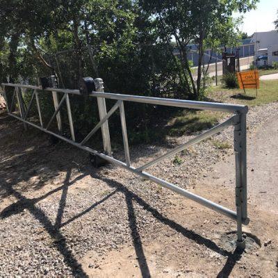slide gate 6