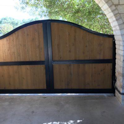 swing gate 5